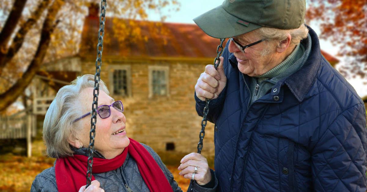 Tiền đình an tâm 365 là giải pháp an toàn cho bệnh rối loạn tiền đình ở người già
