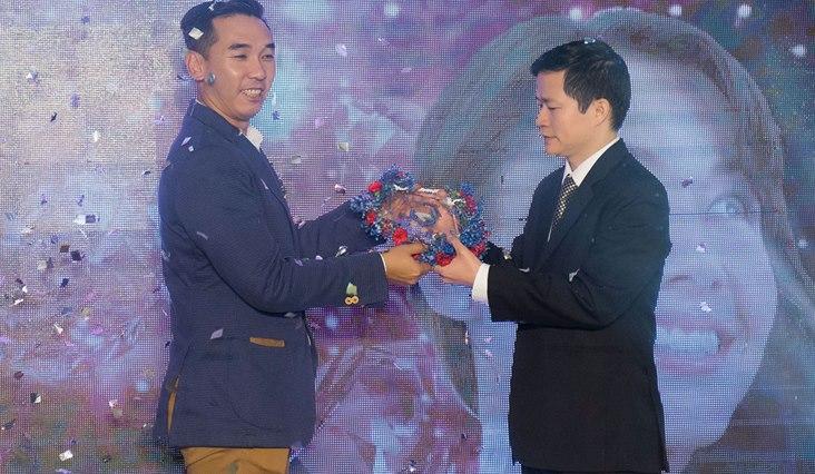 Bác sĩ Nguyễn Phú Hòa