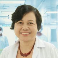 Thạc sĩ, Bác sĩ Trần Thị Phúc