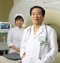 Phó giáo sư, Tiến Sĩ, Bác sĩ CK II Nguyễn Văn Quýnh