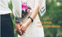 Khám Sức khỏe Tiền hôn nhân cho nữ (VL8F)
