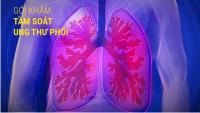 Khám tầm soát ung thư phổi (TC26)