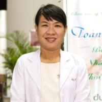 Bác sĩ Chuyên khoa I Lê Thị Thu Thảo
