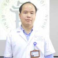Tiến sĩ, Bác sĩ Nguyễn Thế Anh
