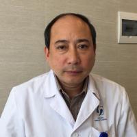 Bác sĩ CKII Hà Quốc Hùng