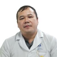 Tiến sĩ, Bác sĩ Đỗ Phương Vịnh