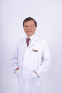 Phó Giáo sư, Tiến sĩ, Bác sĩ Nguyễn Thái Sơn