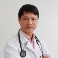 Bác sĩ Chuyên khoa II Phạm Xuân Hậu