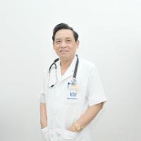 Phó Giáo sư, Tiến sĩ Nguyễn Thọ Lộ
