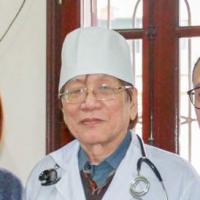 PGs.Ts Nguyễn Ngọc Tước