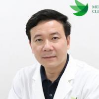 PGs.Ts. Bác sĩ Nguyễn Trọng Hưng