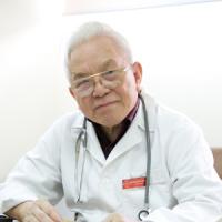Giáo sư, Tiến sĩ Phạm Gia Khải