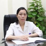 PGs.Ts. Nguyễn Thị Hoài An