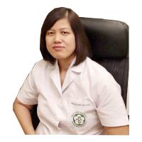 Tiến sĩ, Bác sĩ Trần Thị Hà An