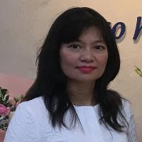 Bác sĩ Chuyên khoa I Nguyễn Thị Thu Hiền