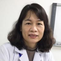 Bác sĩ Chuyên khoa II Nguyễn Thị Huyền (K)