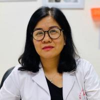 Bác sĩ Chuyên khoa II Chu Hoàng Hạnh