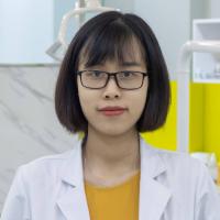 Bác sĩ Nguyễn Thu Thủy