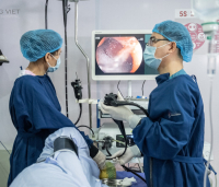 Gói khám nội soi đại tràng (HV41)