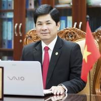 Giáo sư, Tiến sĩ Nguyễn Đức Công