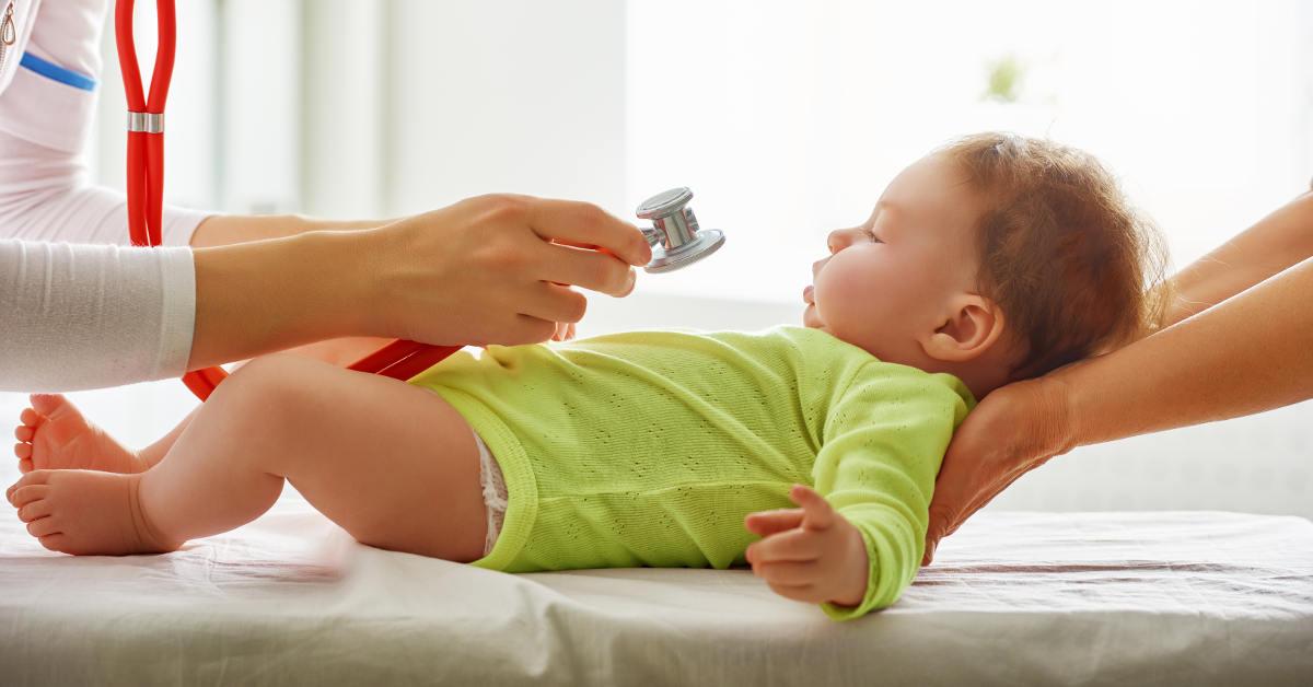 8 bác sĩ khám chữa rối loạn tiêu hóa trẻ em giỏi tại Hà Nội