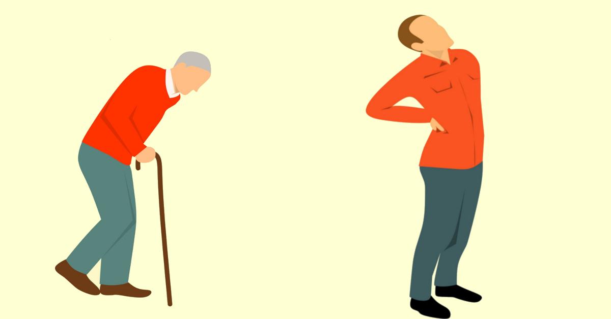 Đau nhức xương khớp là triệu chứng của bệnh lý về Cơ xương khớp