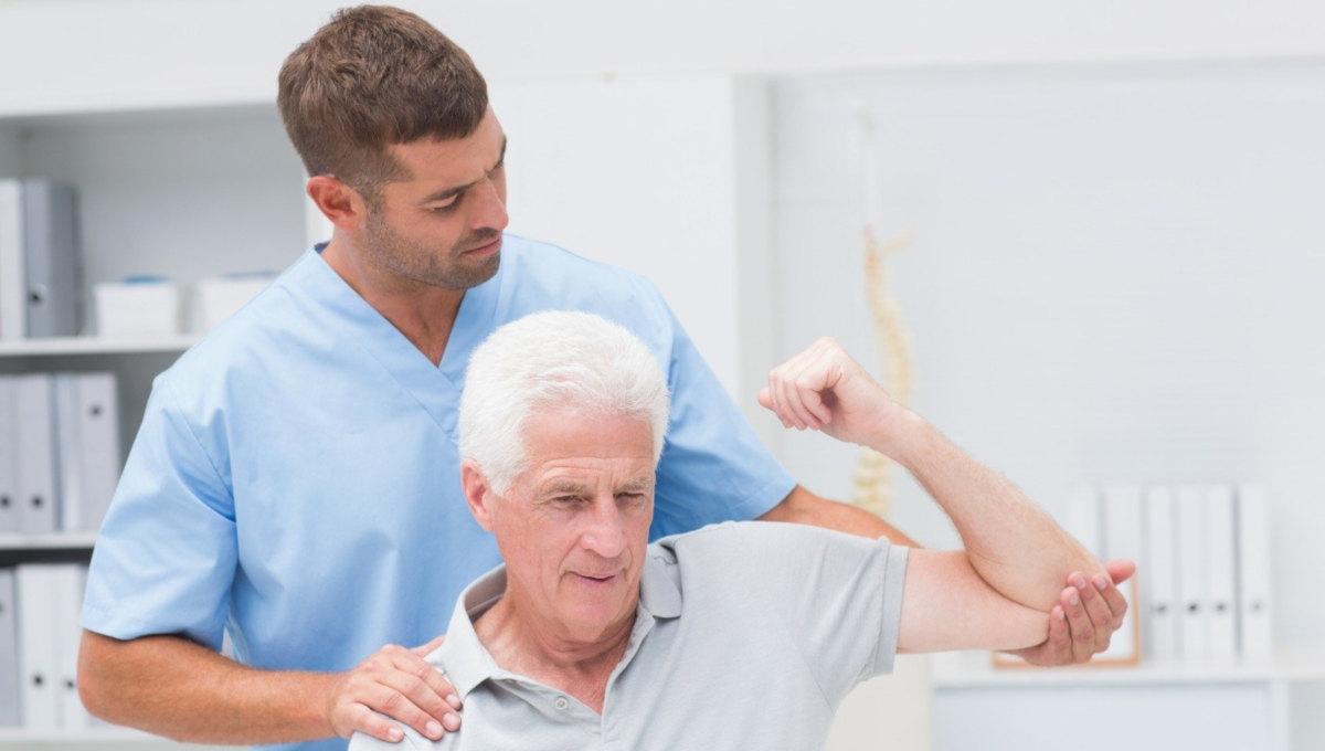 Phương pháp phục hồi chức năng nhanh chóng giúp người khuyết tật hoạt động bình thường