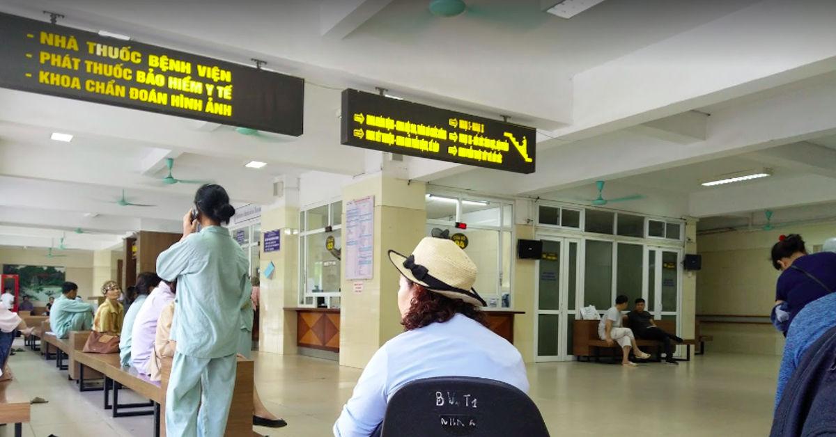Bệnh viện Ung bướu Hà Nội khám tầm soát ung thư vú