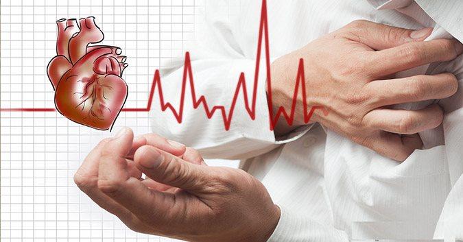Nhồi máu cơ tim là gì? Nguyên nhân và cách phòng chữa bệnh