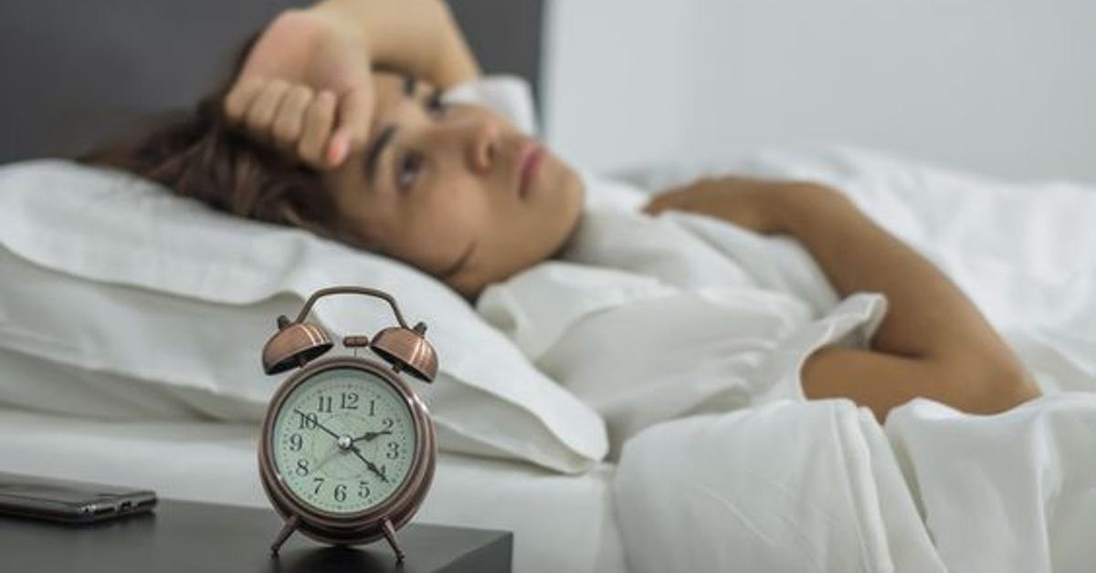 Mất ngủ: Cách điều trị đứt điểm và một số sai lầm thường gặp